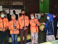 Kabes SDN Pandeglang 4 Supporting Relawan Kemanusiaan RC Badak