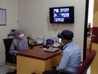 Tingkatkan Layanan Publik, Lapas Rangkasbitung Sambangi Bank BJB Syariah