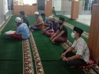 WBP Lapas Rangkasbitung Terus Khatam Al-Qur'an