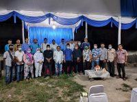 SMSI-PWI Banten Gelar Silaturahmi Insan Pers Di JBS Cilegon