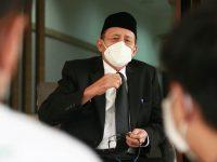 Gubernur Banten Kembali Memperpanjang PPKM Mikro