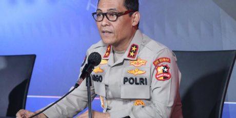 100 Hari Kerja, Kapolri Luncurkan Berbagai Aplikasi Wujud Keseriusan Perbaikan Korps Bhayangkara
