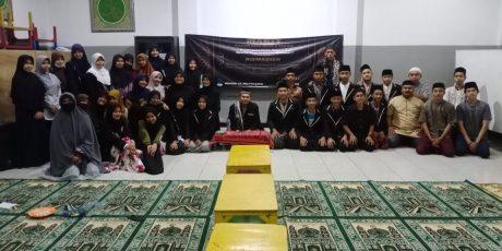 Risma AL- Muttaqien Gelar Mabit Ramadan