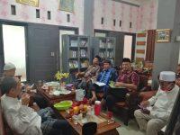FSPP Prov Gelar Halal Bi Halal Di Darel Azhar