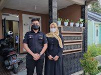 Guna Lebih Dekat Masyarakat, Polda Banten Bangun Rumah Tinggal Di Perkampungan Bersama Warga