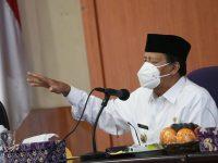 Soal Pengunduran Diri 20 Pejabat Dinkes, Gubernur Banten : Sedang Kita Analisa dan Identifikasi