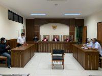 *Kabidkum Polda Banten: Majelis Hakim Menolak Gugatan Terhadap Polsek Cilegon*