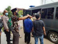 *Dua Hari Gelar Operasi, Polda Banten Tangkap Ratusan Orang Preman*