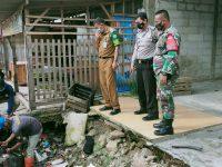 Respon Cepat, Polsek Serang Tanggapi Keluhan Masyarakat