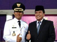 WH Lantik PJ Bupati Tangerang