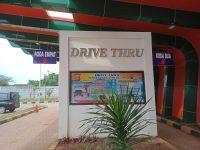 Permudah Layanan Wajib Pajak, Samsat Cikande Launching Sistem Drive Trhu
