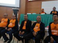 Kongres IKA PLS UPI, Digelar Dengan Sukses