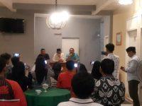 Relawan Firdaus Kumpul di JBS, Kamar Ramon Damora Jadi Favorit