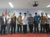 Begini Harapan Wali Kota Dalam Musda Pemuda Muhammadiyah ke 7