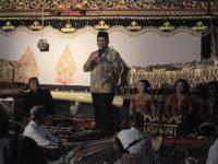 Siaran Pers : Wali Kota Minta Masyarakat Cintai Keragaman Budaya Indonesia