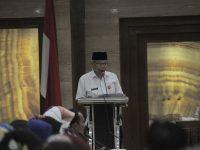 Pemerintah Kota Tangerang Adakan Pembinaan di Bidang Kesejahteraan Masyarakat Kepada Aparatur Kecamatan dan Kelurahan se-kota Tangerang