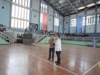 Wali Kota Buka Ten Nation ke 7 SMAN 10 kota Tangerang