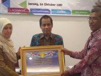 Pemkot Tangerang Kembali Raih Penghargaan atas Penyusunan dan Penyajian Laporan Keuangan Pemerintah Daerah (LKPD)