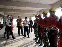 Sambut HUT RI, Kota Tangerang Bentangkan Bendera Merah Putih 'Gede Jasa' dan Pawai Piala Adipura