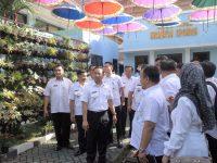 Wali Kota Ingatkan Aparat Untuk Beri Pelayanan Paripurna Kepada Masyarakat