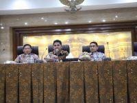 Wakil Wali Kota : Membangun Sinergi, Mengamankan Target Penerimaan untuk Pembiayaan Pembangunan