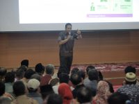Lewat Kampung Iklim, Wali Kota Ajak RW Benahi Kota