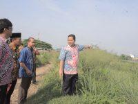 Atasi Kemacetan di Perlintasan Satu Bidang Maulana Hasanudin, Wali Kota Kaji Pengalihan Arus Lalu Lintas