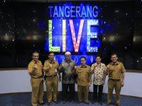 Diskominfo Kota Padang Panjang Adopsi Dua Aplikasi Kota Tangerang