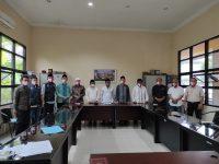 Dr. Haji Fadlullah, Sag, M,.Si, : FSPP Banten Tidak Terlibat Gerakan Radikalisme