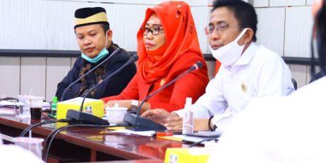 Sikap Arogan Dari Legal PT. Summarecon, Saat Di Mediasi DPRD Kota Tangerang