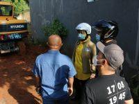 Aries Kurniawan: Dinas PU Akan Segera Membenahi Tiga Titik Banjir Di Tangsel