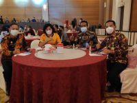 Lapas Kelas III Rangkasbitung Dinobatkan Terbaik III Penyelanggaran Makanan Se – Indonesia