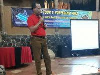 Siap Layani 40 Persen Penduduk, PDAM TKR Kejar Target RPJMD 2013-2018