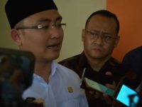 Usai Penetapan KPU RI, WaGub Banten Imbau Masyarakat Jaga Kondusifitas