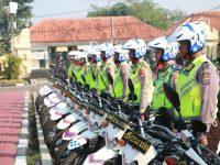 Polda Banten Gelar Apel Konsolidasi Operasi Ketupat Kalimaya 2019 & Apel persiapan pengamanan sidang perselisihan hasil pemilihan umum 2019