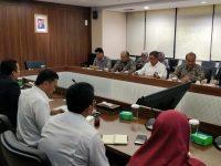Walikota Tangerang Koordinasi ke Kementerian PUPR Untuk Penataan Wilayah