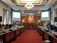 Pemprov dan DPRD Banten Bahas Raperda Penyertaan Modal BUMD Agrobisnis