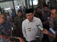 Gubernur Ajak Masyarakat Banten Sukseskan Sensus Penduduk 2020