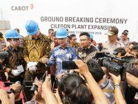 Wagub Andika: Iklim Investasi di Banten Kondusif