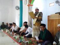 Ketua MUI Pandeglang: berikan Pembinaan Pada ketua Umum MUI Kecamatan Cimanggu