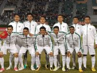 Gol Septian David Bawa Timnas U-22 Tahan Imbang Thailand