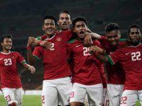 Indonesia vs Vietnam di SEA Games: 5 Menang, 1 Seri, 4 Kalah