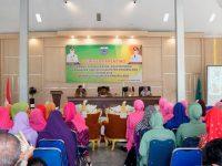 Ketua DWP Pandeglang : Parenting penting untuk tumbuh kembang anak usia dini