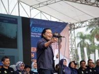 Pemprov Banten Fokus Pembangunan Tangani Masalah Kesehatan di 8 Kab/Kota
