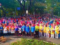 Pemkot Tangerang Berikan Layanan Kesehatan Terhadap Lansia