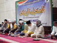 Abuya Muhtadi Pimpin Istigashah di Malam Pergantian Tahun