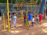 Kota Tangerang, Miliki Destinasi Rekreasi dan Olahraga Gratis