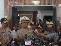 Antisipasi Kemacetan di Pelabuhan Merak, Polda Banten Siapkan Rekayasa Lalu Lintas