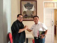 Tonno Sapoetro: Kami Perkuat Visi Perubahan Kota Cilegon